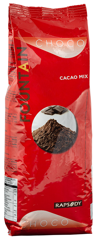 FOUNTAIN CACAO